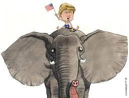 תוצאת תמונה עבור טראמפ אמריקה קריקטורה