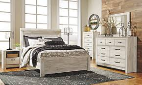 Bedroom Sets | Perfect for Just Moving In | Ashley Furniture HomeStore