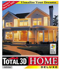 Amazon.com: Total 3D Home Deluxe 4.0 (Old Version)
