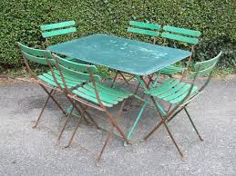 white iron garden furniture. White Iron Patio Furniture. Vintage Metal Chairs And Retro Tables Gliders A81176dcf9280568eb51b9af6d254f2b: Full Garden Furniture
