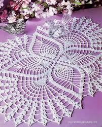 Oval Crochet Doily Patterns Free Interesting Katrinshine Free Crochet Doily Patterns