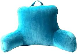 pillow with armrests bed pillow with arms lovely bed pillow with arms for backrest pillow with arms irrational tips