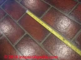 nice vinyl brick flooring tiles asbestos content of brick pattern sheet flooring armstrong