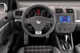 volkswagen gti 2007 interior. steering wheel from god plaid seats germany volkswagen gti 2007 interior g