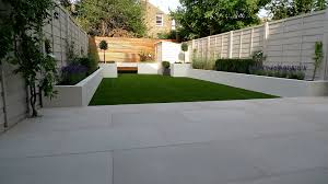 Small Picture Small Garden Wall Ideas Garden Design Ideas