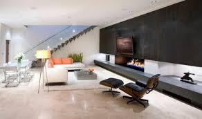 20 Amazing Living Room Design Ideas in Modern Style