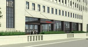 Walgreens Releases Renderings Of Old Main Post Office Offices