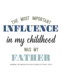 25 Dad Quotes To Inspire Printables Dad Quotes