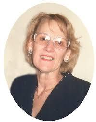Ester Smith avis de décès - Oshawa, ON