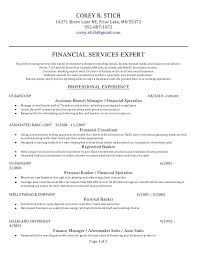 Banking Resume Examples New Resume Examples With Series 48 Resume Examples Pinterest Resume