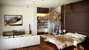 One Room Living Space 10 Outstanding Bedroom And Living Room In One Space Benifoxcom