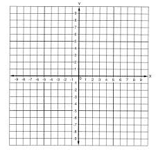 Printable Graph Paper With Axis Pdf Download Them Or Print
