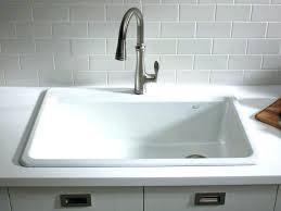 porcelain laundry sinks white