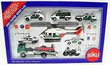 Современное производство литых <b>SIKU</b> полицейские <b>машины</b> ...