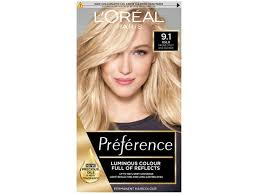 best blonde hair dye kits you can use