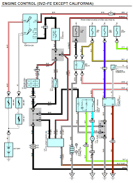2000 toyota tacoma wiring diagram 2000 image not getting fuel to the fuel pump tacoma world on 2000 toyota tacoma wiring diagram