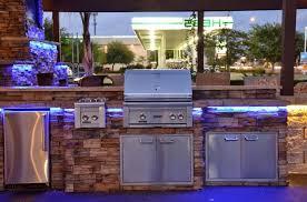premier outdoor kitchen displays in florida outdoor kitchens tampa fl