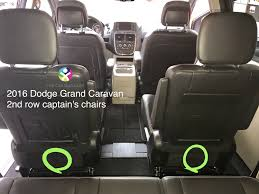 the head restraints were changed for 2016 and became non removable and protrude forward
