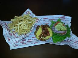 Open One On The Strip Asap Review Of Smashburger Las
