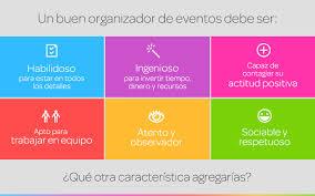 Organizadores De Eventos Cualidades Que Debe Tener Un Organizador De Eventos Blog De