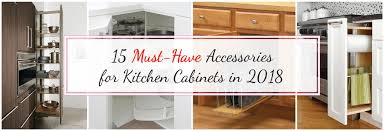15 Must Have Accessories For Kitchen Cabinets In 2019 Best Online