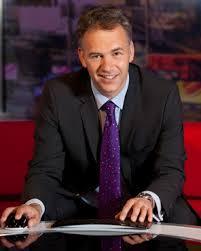 Roger Johnson   TV Presenter   Roger presents BBC North West Tonight