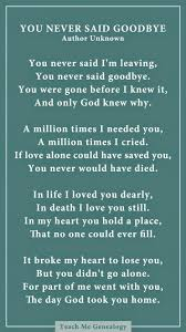 Missing Quotes Dad You Never Said Goodbye A Poem About Losing A Extraordinary Missing Quotes For Loved Ones
