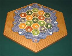 Custom Woodworking, Quilting Tools and Accessories, Quilt Hangers ... & Settlers of Catan® Game Box Adamdwight.com