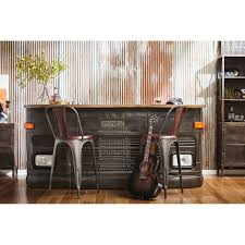 Living Room Bar Cabinet Highway Eric Church Bar Cabinet Reviews Wayfair