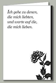 Trauer Sprüche Für Trauertexte Stilvolle Trauerkartende