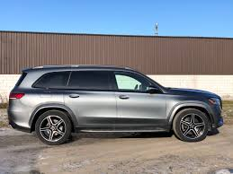 Mercedes gls 450 suv 2020check the most updated price of mercedes gls 450 suv 2020 price in russia and detail specifications, features and compare mercedes gls 450 suv 2020 prices features and detail specs with upto 3 products. 2020 Mercedes Benz Gls 450 Review Big Majestic Motor Illustrated