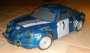 alpine 66