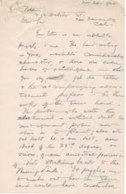 Letters Of Complaint Mark Twain Drafts The Ultimate Letter Of Complaint 1905