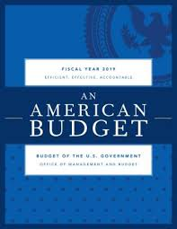 fiscal year 2019 dates budget of the united states government fiscal year 2019 an