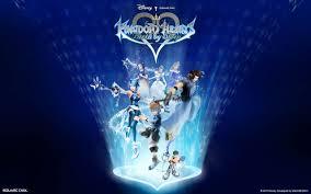 kingdom hearts birth by sleep image