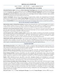 Business Intelligence Solution Architect Resume 1 The Most