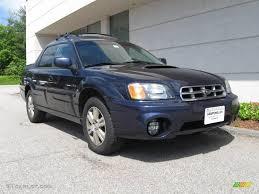 2005 Subaru Baja – pictures, information and specs - Auto-Database.com