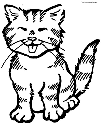 Small Picture Kitten Print OutPrintPrintable Coloring Pages Free Download