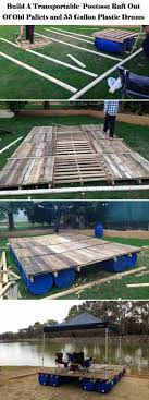 Decking Using Pallets 15 Stunning Low Budget Floating Deck Ideas For Your Home