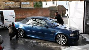 Refined Detail -v- E46 BMW M3 - YouTube