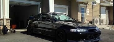 black acura integra jdm. black acura integra jdm r
