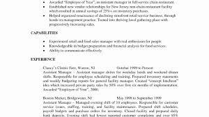 Facilities Manager Sample Resume Tony Buzan S Imindmap Mind