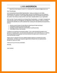 3 Effective Cover Letter Addressing Letter
