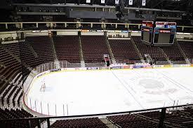 Hershey Bears Stadium Seating Chart Seating Chart Hershey Bears Hockey