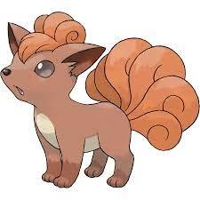 Vulpix | Pokémon Renegade Platinum Wiki