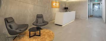 Business Office Designs Extraordinary OSCA Commercial Interior Design Top Office Design Office
