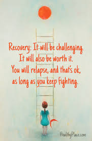 Quotes About Recovery Stunning Quotes On Addiction Addiction Recovery HealthyPlace