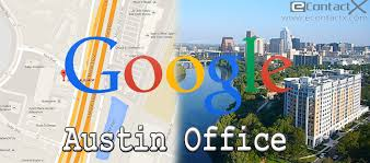 google office contact. google office in austin contact c