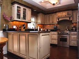 Kitchen Cabinet Color Trends After Painting Kitchen Cabinets White Before And After Paint
