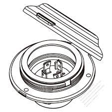 Edison plug wiring diagram additionally l14 30p wiring moreover nema l6 30p wiring diagram in addition